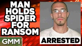 Most Bizarre Arrests of All-Time
