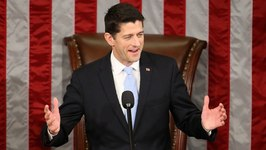 Paul Ryan Becomes Speaker - Does This Mean More Gridlock?