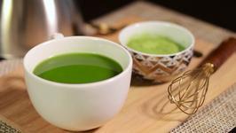 Matcha -  Even Healthier Than Regular Green Tea