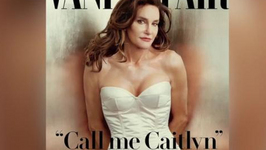 'Call Me Caitlyn': Bruce Jenner Debuts as a Woman on Vanity Fair Cover
