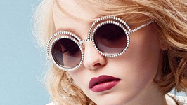 Lily-Rose Depp Follows Model-Mum as Chanels New Face