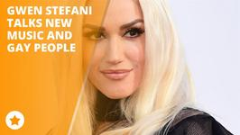 Gwen Stefani: I would feel blessed with a gay son