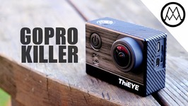 The Best Budget Sports Camera of 2016