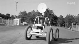 Rare Lunar Rover Accidentally Sold For Scrap Metal In Alabama
