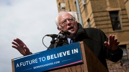 Bernie Loses to Hillary in New York After Independent Voters Left Out