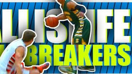 Ballislife Ankle Breakers Vol. 3 - The Craziest Ankle Breakers And Crossover