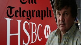 Telegraph Reporter Quits Over HSBC and Click Journalism