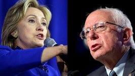 Is Clinton Scared to Debate Bernie in California?