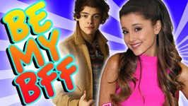 Ariana Grande - 5 Reasons to be her BFF