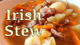 Irish Stew Taste Test In Dublin, Ireland