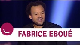 Fabrice Eboue - Festival International du Rire de Lige 2014