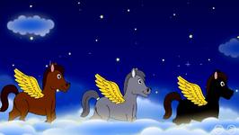 Pretty Little Horses