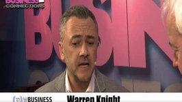 Warren Knight Social Media in 30 Mins