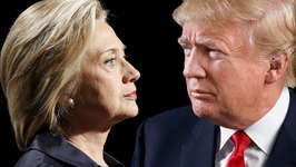 Trump vs. Clinton-Super Tuesday Showdown Heats Up with Media Matters Eric Boehlert