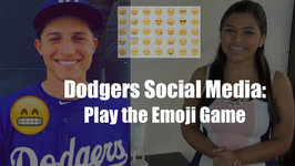 Dodgers Social Media: Play the Emoji Game
