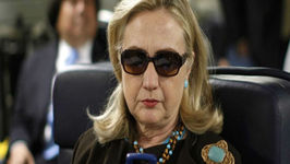 Hillary Clinton for President???
