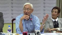 Jalandoni Enumerates Reasons Why They Are Confident of Duterte