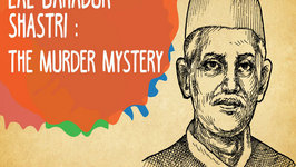 Lal Bahadur Shastri - The Murder Mystery