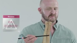 Is your food safe- New Smart Chopsticks can tell you