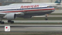 70,000 People Missed American Airlines Flights Because of Security Lines