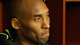 Kobe Bryant On Lakers Identity Moving Forward, 'Smashmouth Basketball'