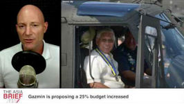 Philippines Defense Budget Increase Wont Be Enough