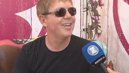 Tomorrowland - John Digweed reveals his key to happiness