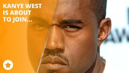 Kanye West might consider Instagram, on one condition