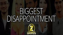 Biggest Disappointment in Gaming 2014 - GOTY 2014