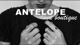 Antelope ma boutique