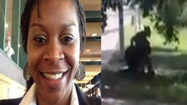 Sandra Bland Arrest Video And Suspicious Jail Cell Death