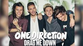 One Direction Taking Extended Hiatus After Fifth Album Release