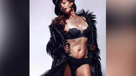 Twitterverse Applauds Cindy Crawford's 'Un-Retouched' Photo