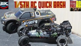 1/5th Scale RC Quick Bash
