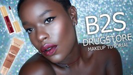 Back 2 School Makeup and Drugstore 1st Impressions