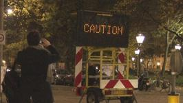 Street talk -  Is Amsterdam still safe for tourists?