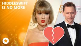 Hiddleswift has called it quits!