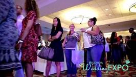 Florida Wedding Expo Orlando Highlights