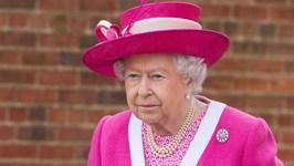 Queen Of England & David Cameron Slam China, Nigeria & Afghanistan