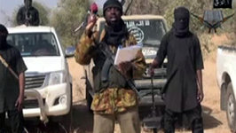 Boko Haram Claims Responsibility for Baga Massacre