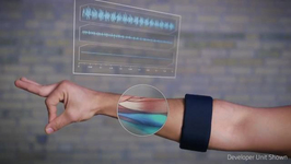 Hands-Free Armband Aims To Replace Computer Mouse