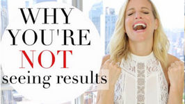 Why You're Not Seeing Results - How To Get Best Results From Your Workout