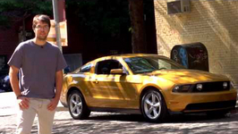 2010 Mustang GT Review