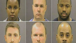 Blackface Fundraiser For Cops Charged In Freddie Gray's Death