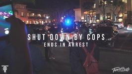 Full Video - Shut Down By Cops Craziest Car Meet Ends In Arrest