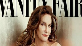 Caitlyn Jenner Vanity Fair Cover Breaks Transgender Barrier