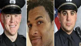 John Crawford Police Shooting Video and  No Charges Filed Against Cops