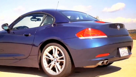 2009 BMW Z4 3.0i Review