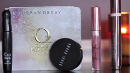 Get Ready With Me: Urban Decay Glinda Palette