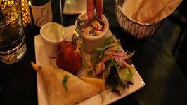 Malabar Southern Indian Cuisine - Sydney, Australia